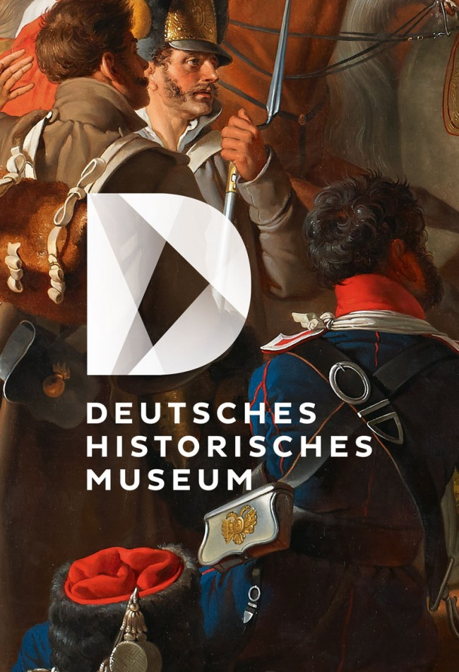 New logo for Deutsches Historisches Museum