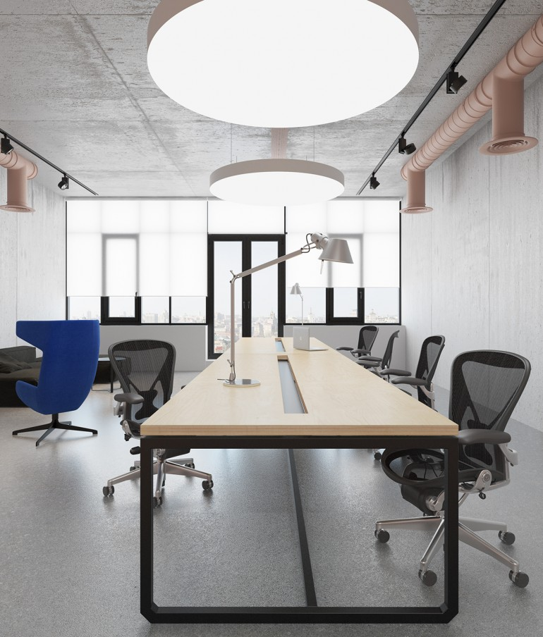 Office P