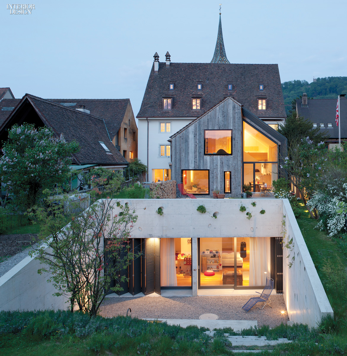 martinkeeis.me] 100+ Swiss Home Design Images | Lichterloh ...