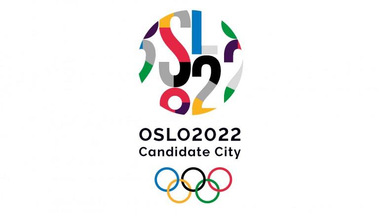 OSLO 2022 Olympic Logo