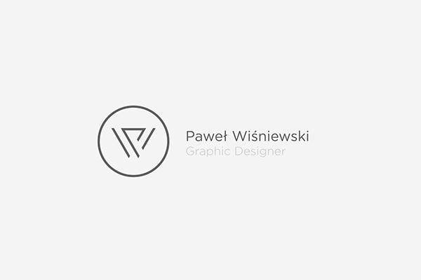 Personal Identity by Paweł Wiśniewski