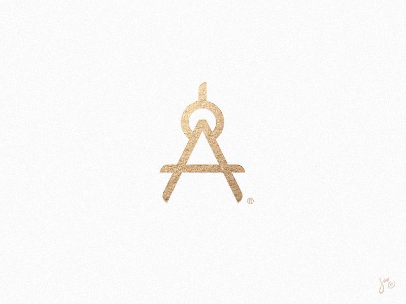 A01 | Logo Design by simc
