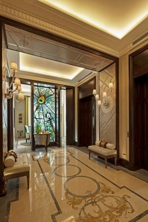 Ave. Montaigne, Paris – Luxury Apartment by Louis Henri