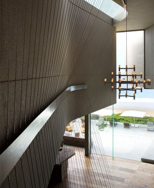 Beachyhead House by SAOTA Architects – #architecture, #house, #home, #decor,