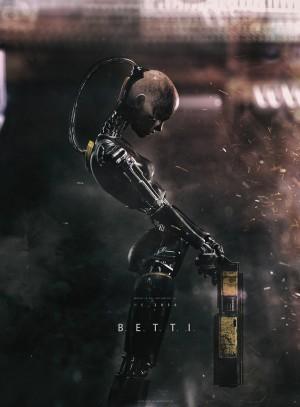 B.E.T.T.I.