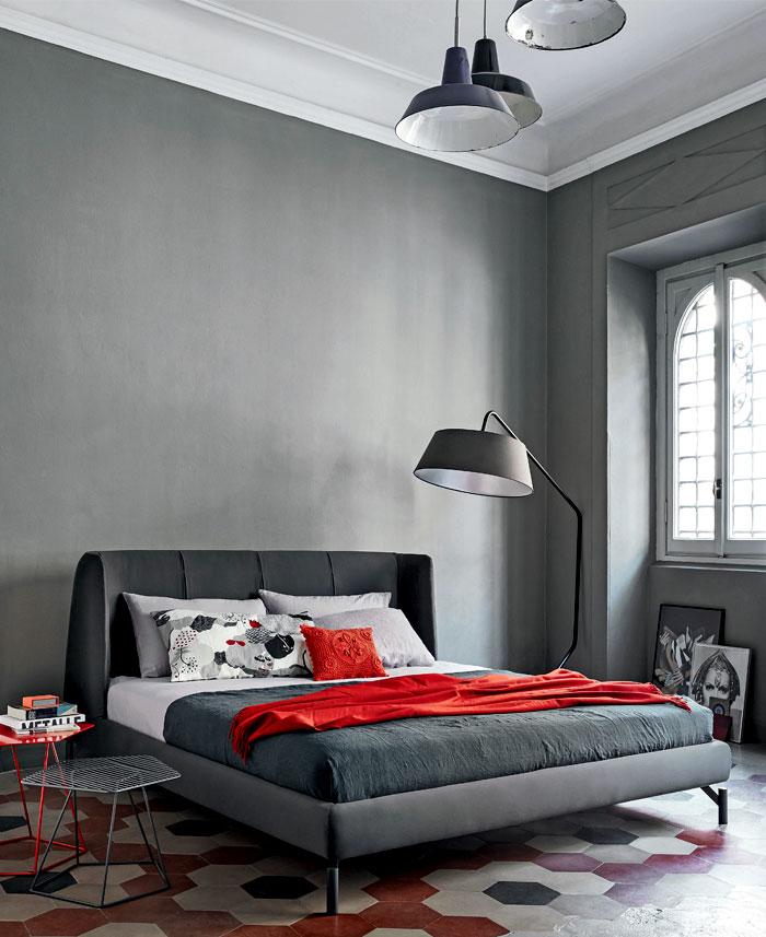 Basket Air Bed by Bonaldo