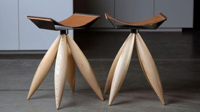 BUFFALO bar stool