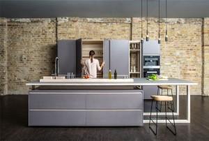 Chia Kitchen by FILD