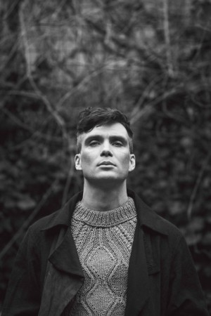 Cillian Murphy Covers So It Goes Magazine