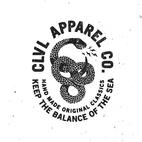 CLVL APPAREL CO.