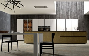 Comprex Kitchens 2016 – #design,  #furniture,  #modernfurniture, #kitchen