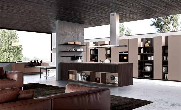 Comprex Kitchens 2016