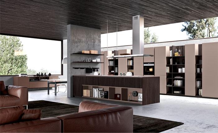 Comprex Kitchens 2016
