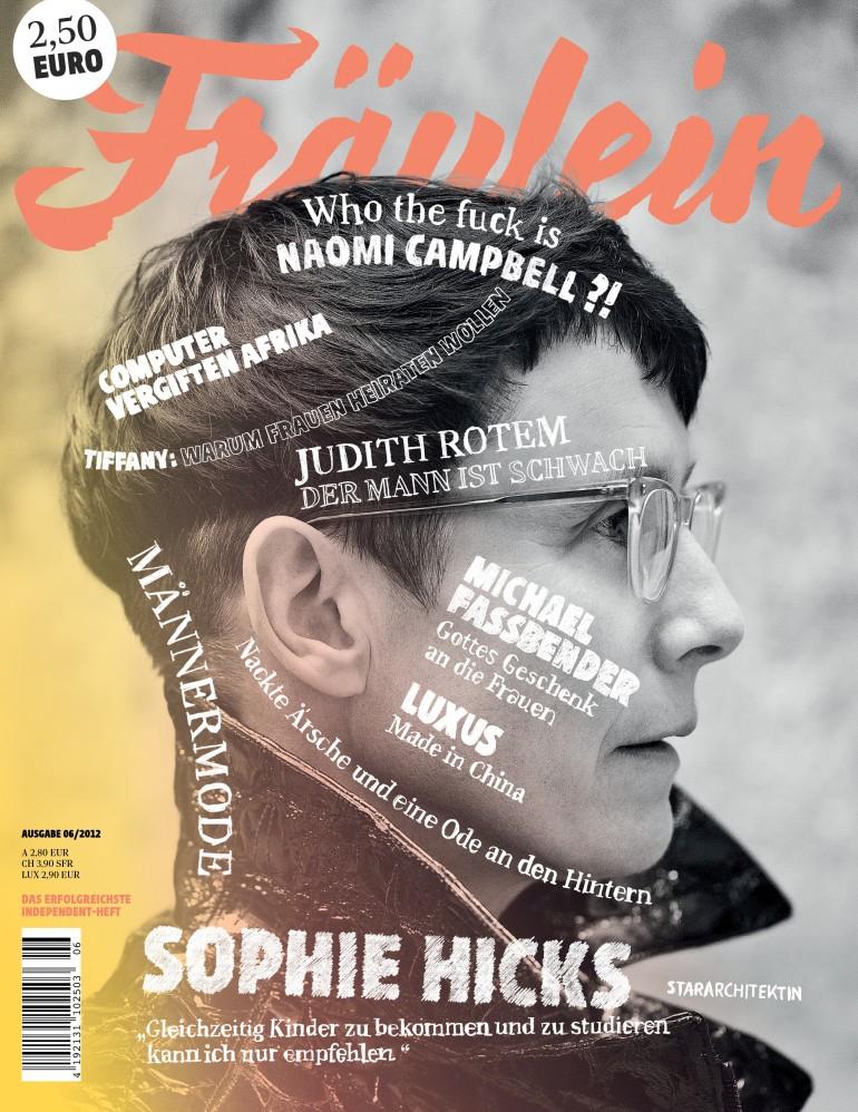 Fräulein Cover