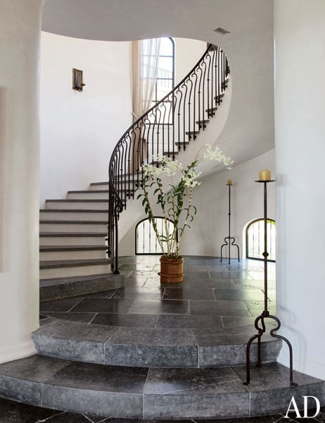 Online Exclusive – Staircase