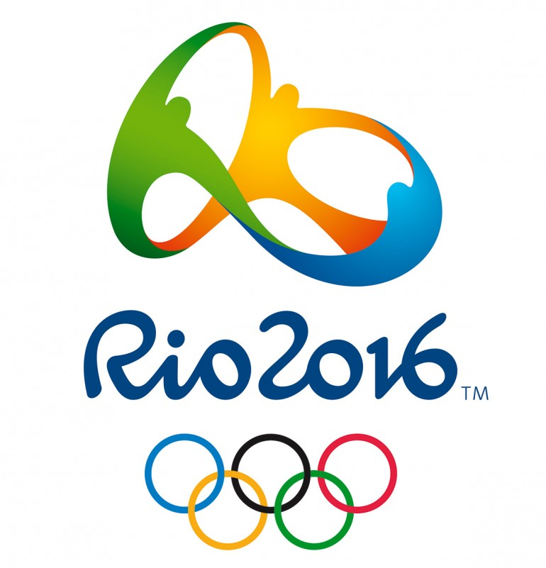 How the Rio 2016 Olympics logo was created