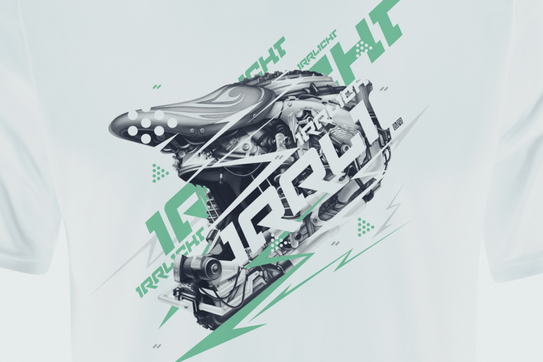 IRRLICHT Apparel