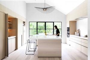 Contemporary Villa by JUMA Architects