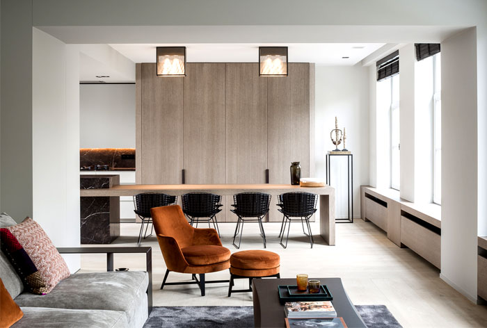 Old Town House Restored by JUMA Architects – #architecture, #house, #home, #decor,