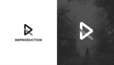 Reproduction logo | Advertising Agency