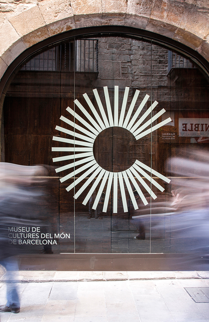 Museum of World Cultures in Barcelona