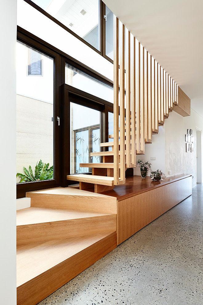 Northcote Hemp House by Steffen Welsch Architects