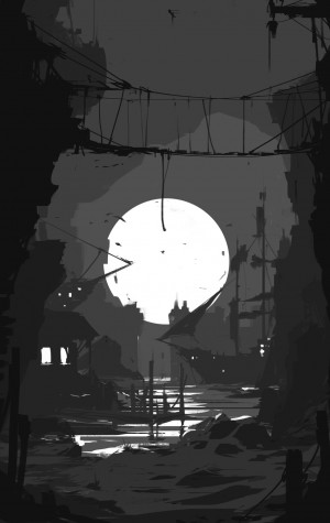 Pirate\'s cave – C.A. by ANDREA CHIAMPO