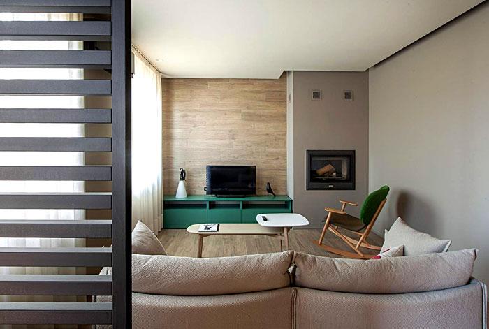Apartment Renovation by Fulssocreativo