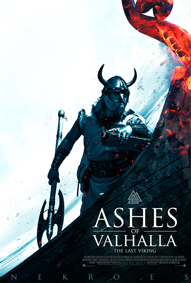 Ashes of Valhalla