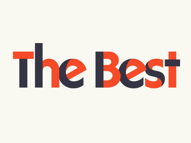 The best logo by Alex Sheldon