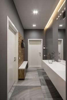 Apartment in Ukraine by SVOYA Studio