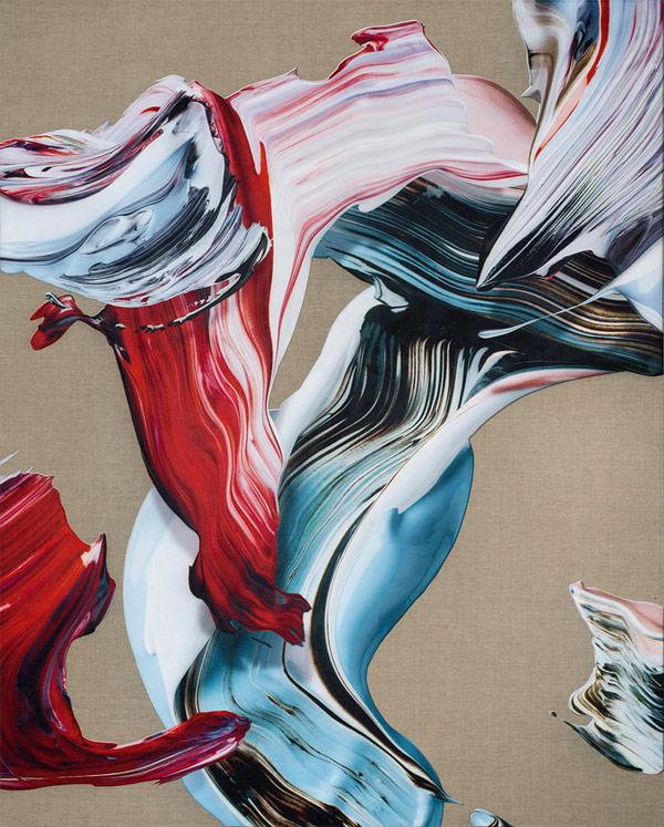 Artist Spotlight: Matthew Stone