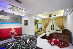 Modern Interior Design Singapore for all areas of your home can be considered as an investment w ...