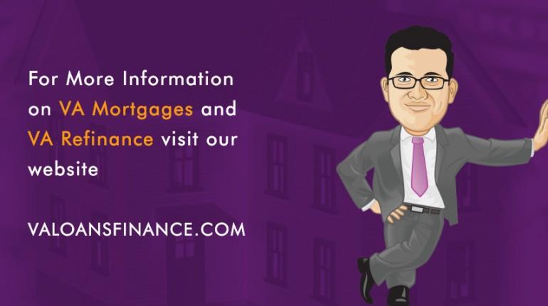 IRRRL VA – VALoansFinance.com