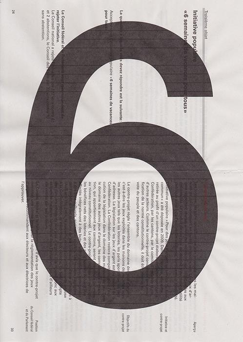 Print Obsession # 2