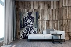 Apartment in Kiev by Diff.Studio