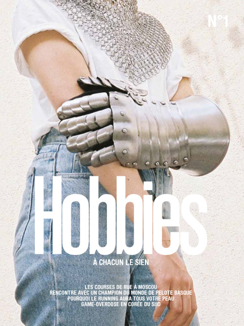 Hobbies (Paris, France)