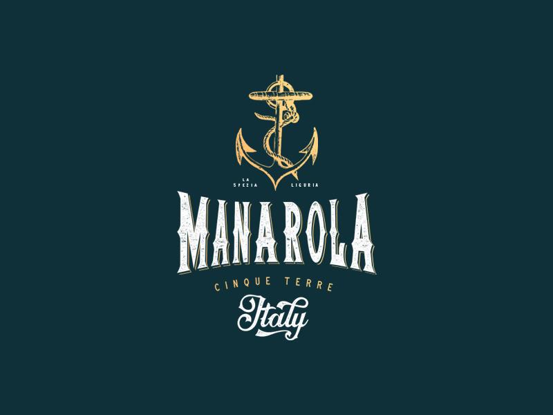 Manarola Logo
