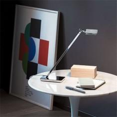 Minimalist Minikelvin LED Lamp