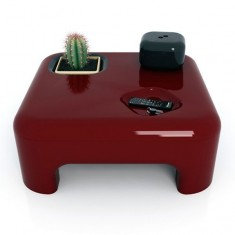 Multifunctional Prometeo coffee tables