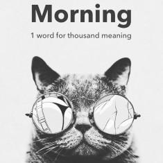 Morning peeps! ???