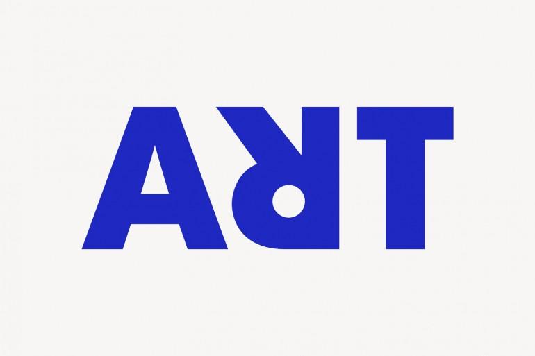 New Logo for ArtRabbit by Bond