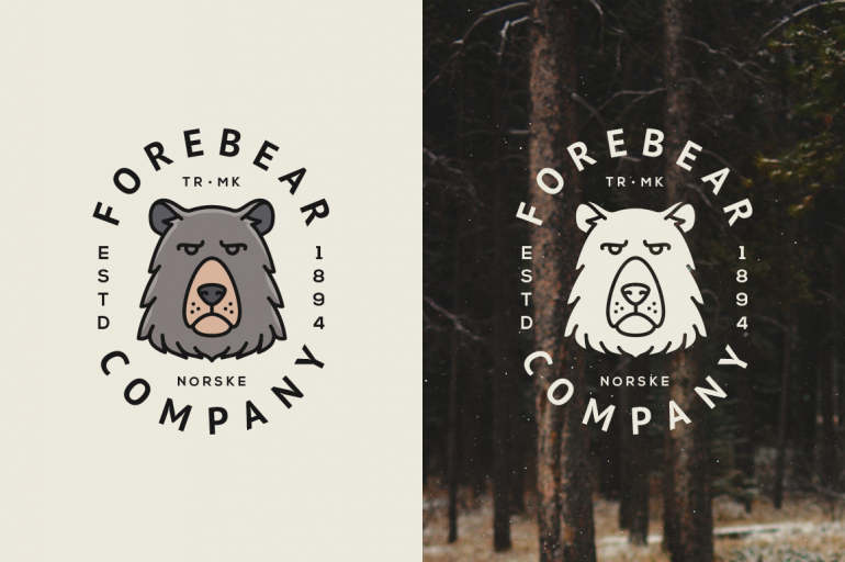 Animal Logo/Badge Templates