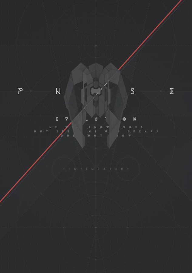 Phase Evolution – Metric72