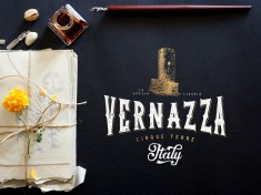 Vernazza Logo
