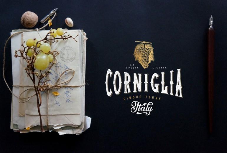 Corniglia Logo