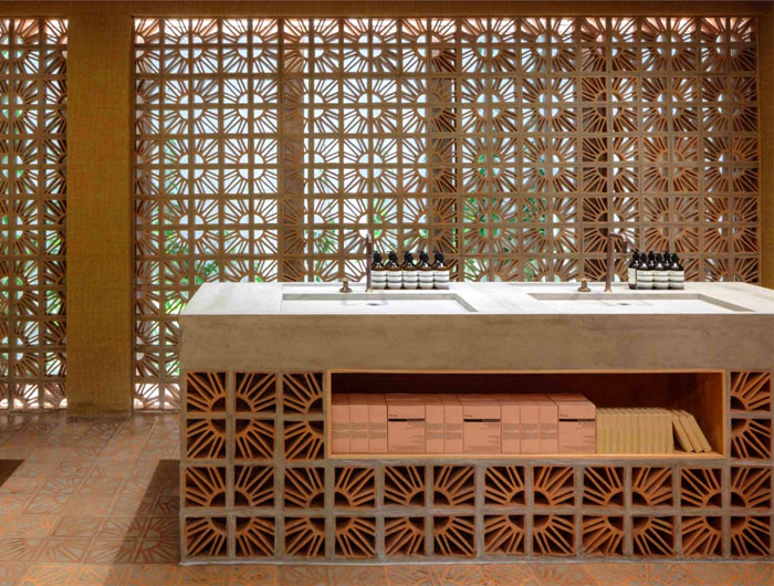 Aesop in Collaboration With Campana Brothers