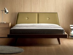 Modern Bedroom Furniture With Retro Inspiration