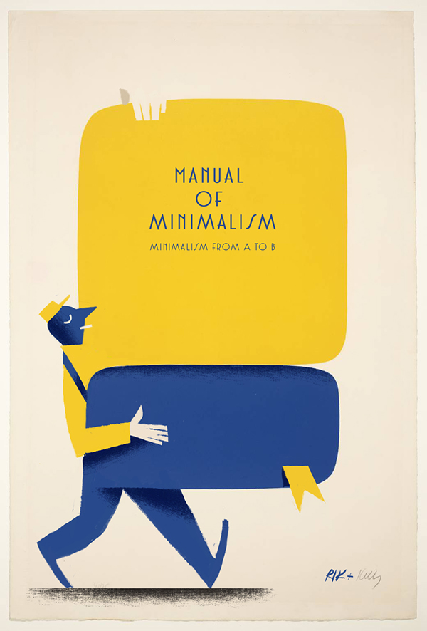 Minimalisms