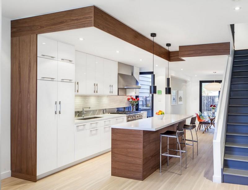 Munro House in Toronto / Wanda Ely Architect